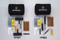 CO2 Tire Repair Kits